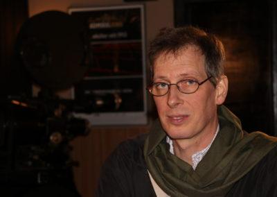 Paul Rosdy