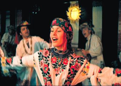 Ukraine - Bukowina