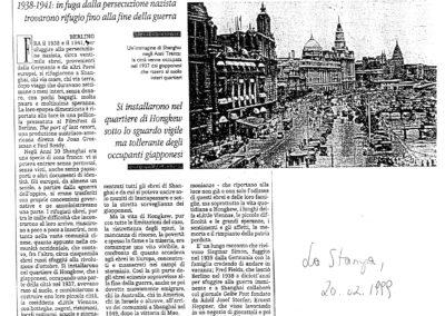 La Stampa, 20.2.99